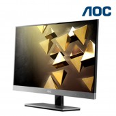 AOC LED IPS MONITOR I2757FH - GRAY