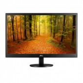 AOC LED MONITOR E2070SWNE/67 19.5 Inch