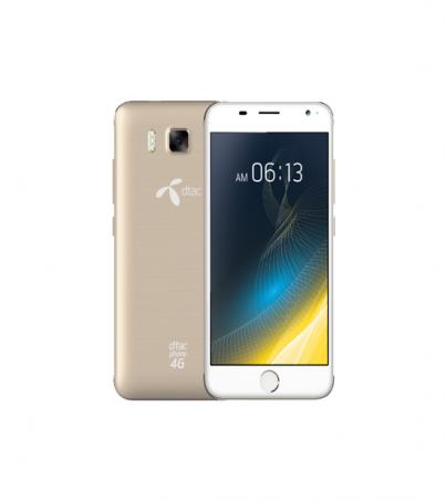 Dtac Phone M2 - Gold