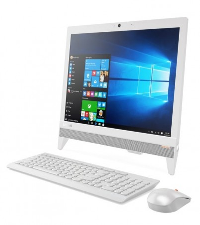 LENOVO IdeaCentre 310-20IAP(F0CL0017TA) - White
