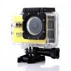 Gopro Action Camera 'Coolpow' SJ4000 (Wifi)