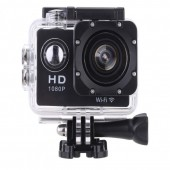 "Gopro Action Camera ""DTECH"" TCM054 (Wifi) คละสี"