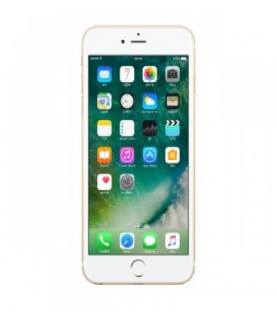 Refurbish Apple iphone 6 plus 128G - Gold