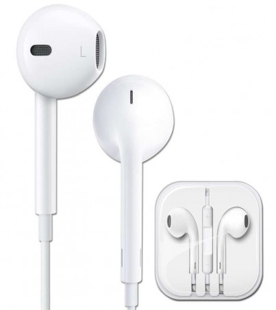 Apple original new iphone7 earpod (bulk)