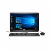 Dell Inspiron22 3264 (W2665101TH) - Black