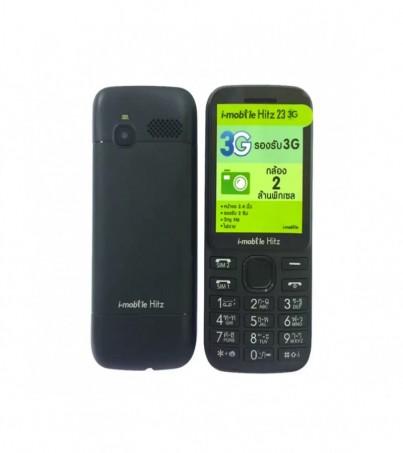 i-mobile Hitz23 3G - Black
