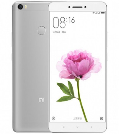 Xiaomi Mi Max 4GB/128GB Dual SIM - Gray