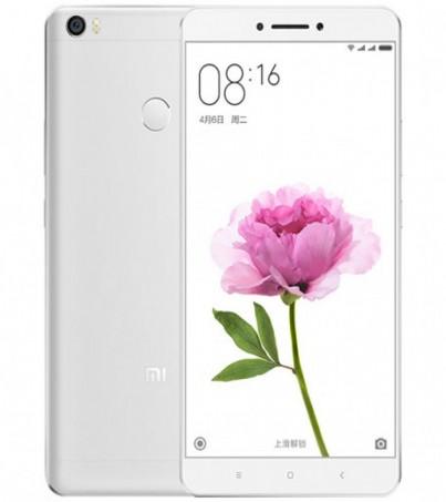 Xiaomi Mi Max 4GB/128GB Dual SIM - Silver