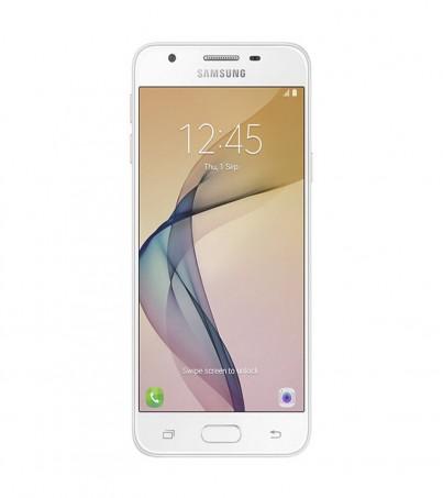 (Refurbish) Samsung Galaxy J5 Prime - White+gold