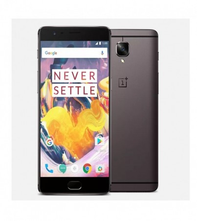 Oneplus 3T 128GB - Grey