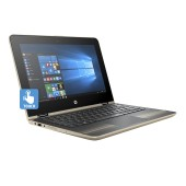 HP Pavilion x360 Convertible 11-u001TU(11.6) - Gold