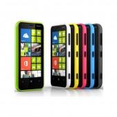 Nokia Lumia 620 - Pink