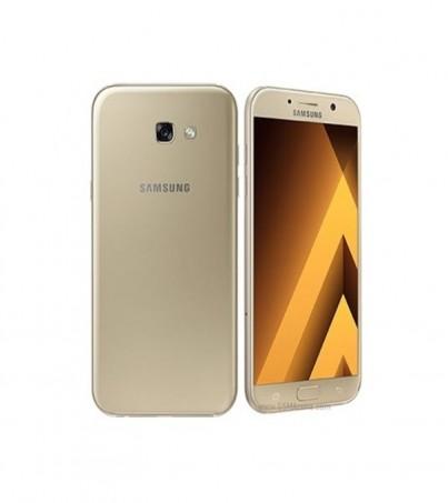 Samsung Galaxy A7 2017 (SM-A720F) - Gold