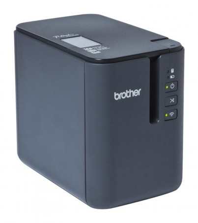 Brother Label Printer wireless PTP900W
