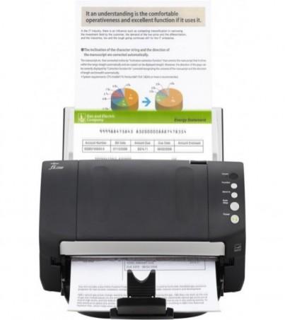 Fujitsu Scanner Fi-7140