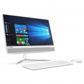 LENOVO IdeaCentre AIO 510-23ISH(F0CD0080TA White)Touch Screen Free Keyboard, Mouse,Win 10 (F0CD0080TA White)Touch Screen Free Ke