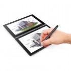 Lenovo YB1-X90L+YOGA BOOK Sleeve (Gray-TH) FREE Film