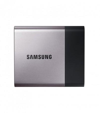 Samsung Portable SSD T3 2TB (MU-PT2T0B/WW)