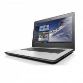 Notebook Lenovo IdeaPad310-80TU003RTA (Silver)