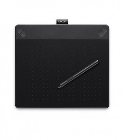 Wacom Intuos 3D Creative Pen & Touch Tablet (CTH-690/K3-CX)