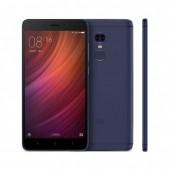 XIAOMI Redmi note 4 64GB Ram 3GB (BLUE) * Global ROM