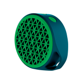 Logitech X50 Mobile Wireless Speaker - Green