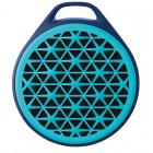 Logitech X50 Mobile Wireless Speaker - Blue