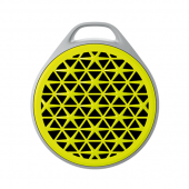 Logitech X50 Mobile Wireless Speaker - Yellow
