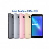 "ASUS ZENFONE 3 Max 5.5"" ( ZC553KL-4J057TH) Grey"