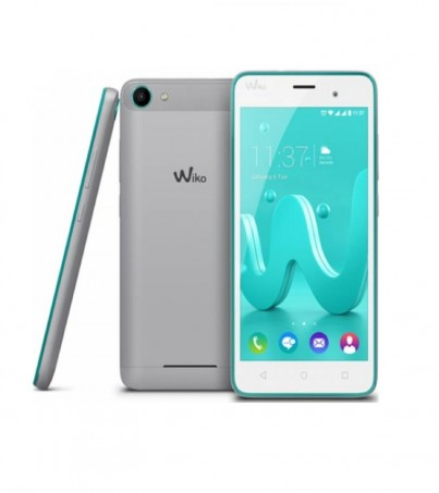 Wiko Jerry 2016 8GB (Green Silver) 5