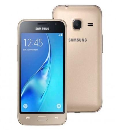 (REFURBISH)Samsung Galaxy j1 mini 8GB(Gold)
