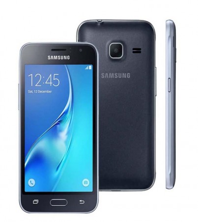 (REFURBISH)Samsung Galaxy j1 mini 8GB(Black)