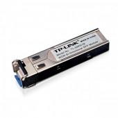 TP-Link (TL-SM321B) 1000Base-BX WDM Bi-Directional SFP Module, LC connector, TX:1310nm/RX:1550nm, single-mode, 10km