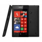 Nokia Lumia 520 - Black