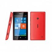 Nokia Lumia 520 - Red