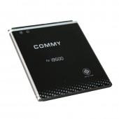 Commy Battery- รุ่น Samsung Galaxy S4