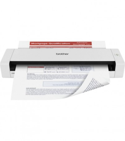 Brother Scanner DS-720D - White