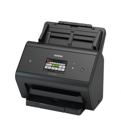 Brother Scanner (ADS-3600W)