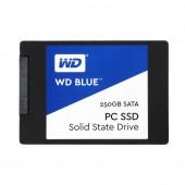 WD Blue 250GB Internal SSD Solid State Drive - SATA 6Gb/s 2.5 Inch - WDS250G1B0A