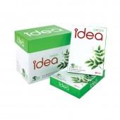 Idea Green A4 80G (5รีม/กล่อง)