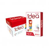 Idea Work A4 80G (5รีม/กล่อง)
