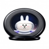 Samsung x Line Friends Wireless Charger Fast Charge Stand