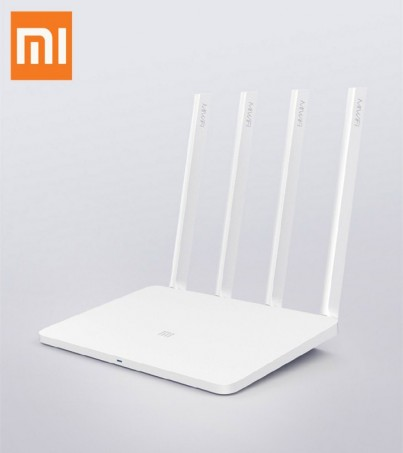 Xiaomi Mi WiFi Router 3 (AC1200) - White