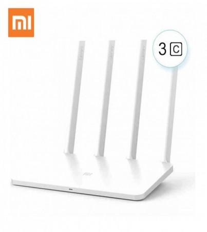 Xiaomi Mi Wifi Router 3C (N300) - White