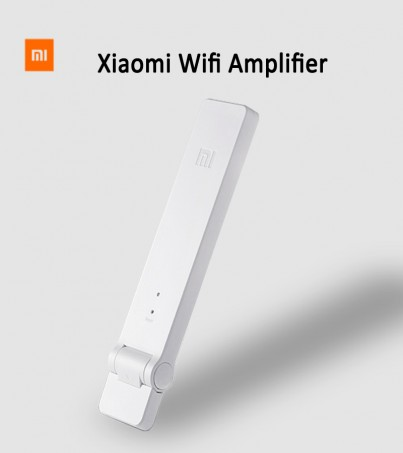 Xiaomi Wifi Amplifier Wireless Network Router Repeater Extender
