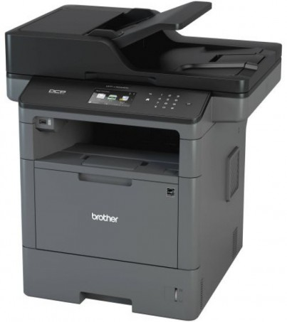 Printer Brother Mono Laser DCP-L5600DN