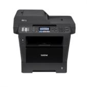 Brother Printer รุ่น MFC-8910DW - Black