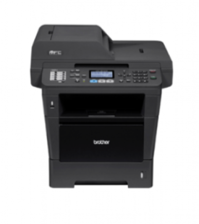 Brother Printer รุ่น MFC-8910DW - Black