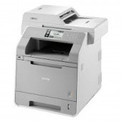 Brother MFC-L9550CDW - Light Grey