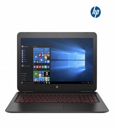Notebook HP Omen Gaming 15-ax203TX (Shadow Mesh)